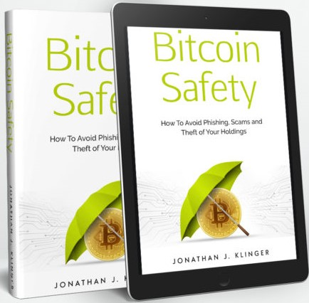 Bitcoin Safety: How To Avoid Phishing, Scams and Theft of Your Holdings