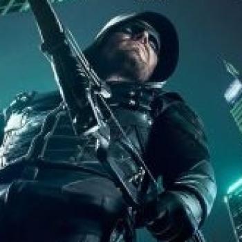 Arrow Oliver Q